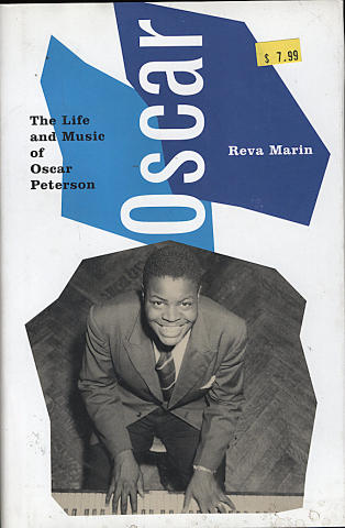 Oscar: The Life And Music of Oscar Peterson