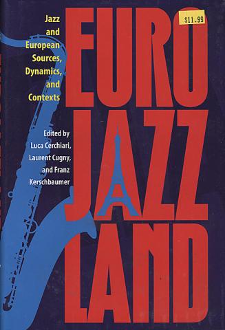 Euro Jazz Land