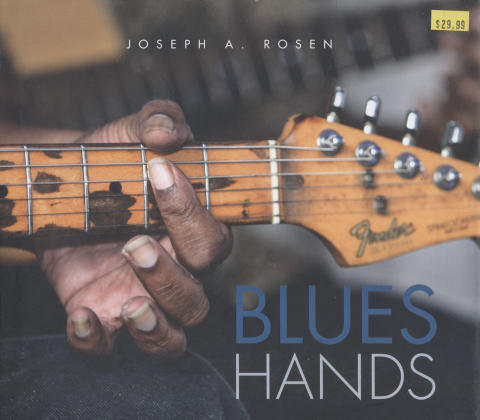 Blues Hands