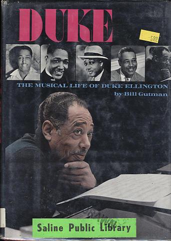 Duke: The Musical Life of Duke Ellington