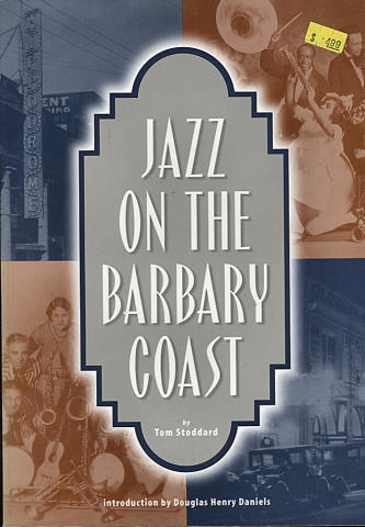 Jazz On the Barbary Coast