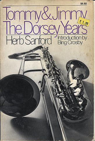 Tommy & Jimmy: The Dorsey Years