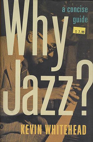 Why Jazz?