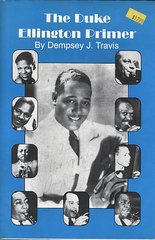 The Duke Ellington Primer