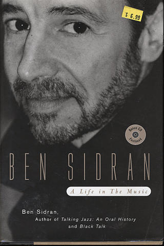 Ben Sidran: A Life In The Music