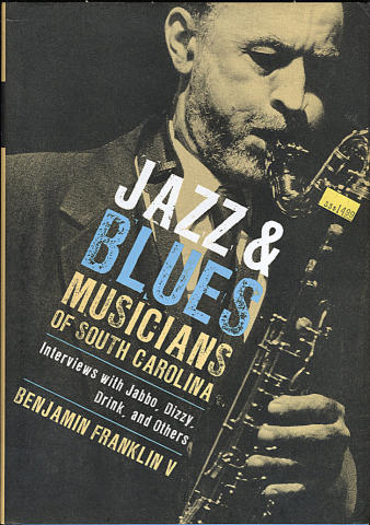 Jazz & Blues Musicians of South Carolina