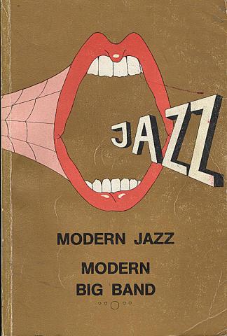 Modern Jazz: Modern Big Band (Vol. 2 Ke - Z)