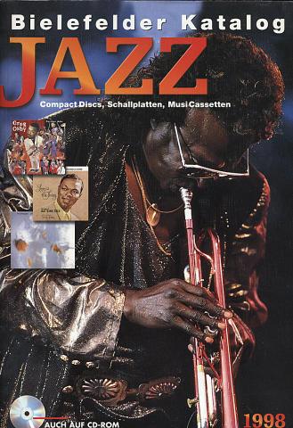 Bielefelder Katalog Jazz