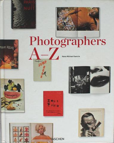 Photographers A - Z