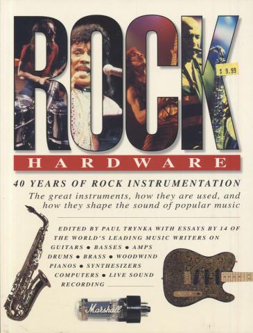Rock Hardware