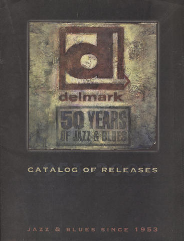 Delmark: 50 Years of Jazz & Blues