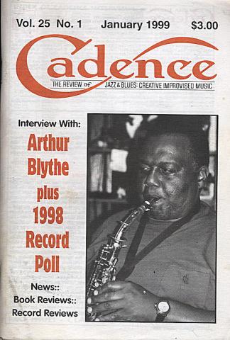 Cadence Magazine January 1999