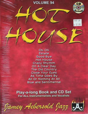 Hot House Volume 94