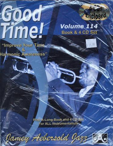 Good Time! Volume 114