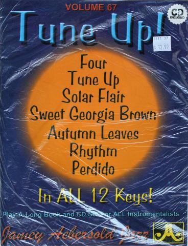 Tune Up! Volume 67