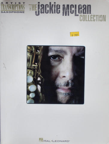 The Jackie McLean Collection