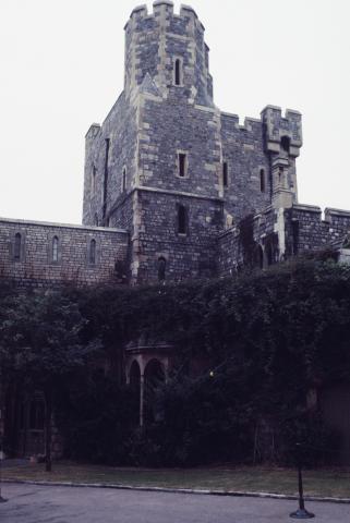 Windsor, England Fine Art Print