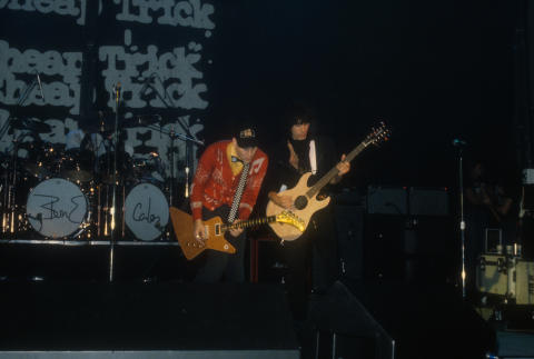 Cheap Trick Fine Art Print