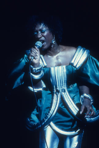 Patti LaBelle Fine Art Print