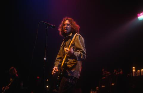 Pearl Jam Fine Art Print