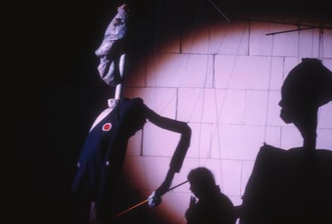 Pink Floyd Fine Art Print