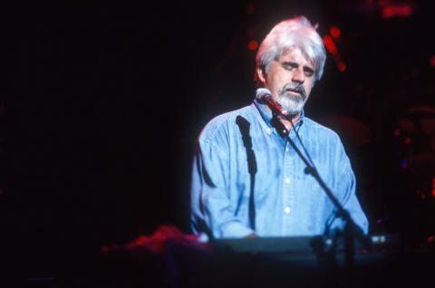 Michael McDonald Fine Art Print