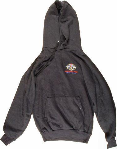 Grateful Dead Men's Hoodie/Sweatshirt