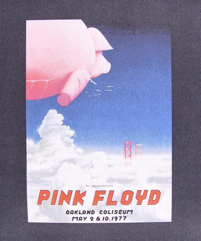 Pink Floyd Pellon