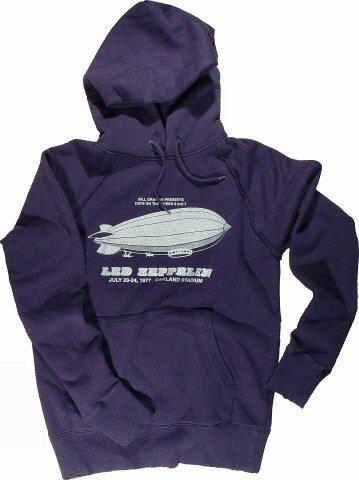 Led Zeppelin Men's Hoodie/Sweatshirt