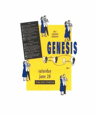 Genesis Pellon