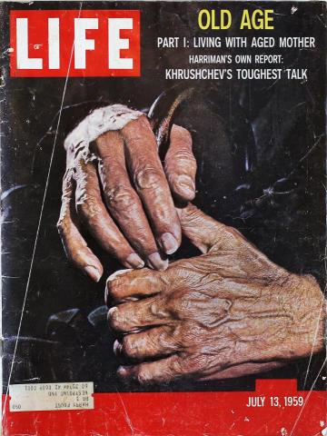 LIFE Magazine July 13, 1959