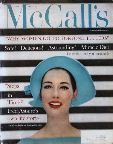 McCall's Magazine April 1959