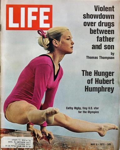 LIFE Magazine May 5, 1972