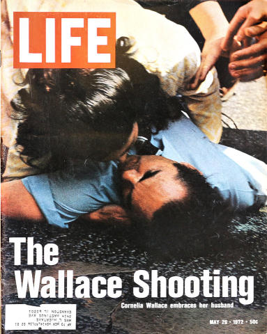 LIFE Magazine May 26, 1972