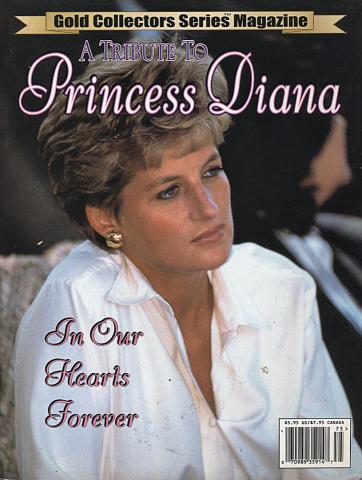 A Tribute to Princess Diana