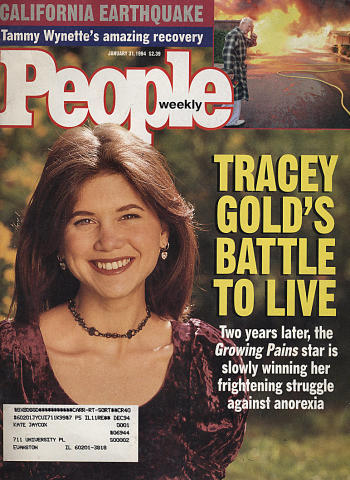 People Magazine January 31, 1994