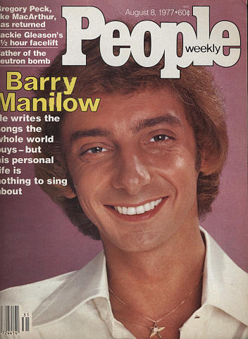 People Magazine August 8, 1977