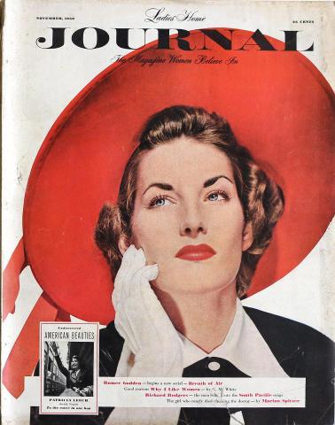 Ladies' Home Journal November 1950