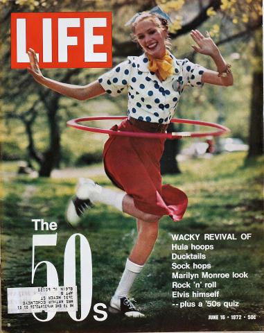 LIFE Magazine June 16, 1972