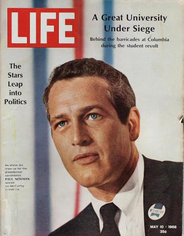 LIFE Magazine May 10, 1968