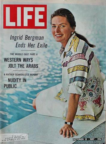 LIFE Magazine October 13, 1967