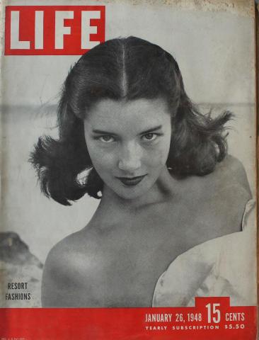 LIFE Magazine January 26, 1948