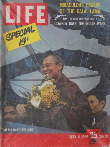 LIFE Magazine May 4, 1959