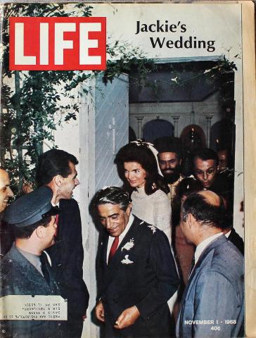LIFE Magazine November 1, 1968