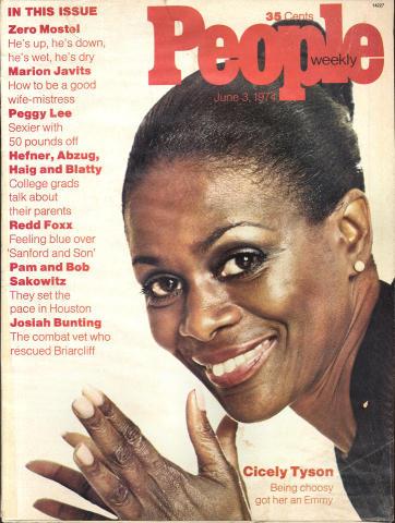 People Magazine June 3, 1974