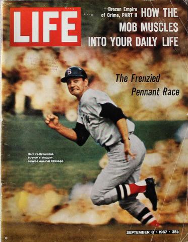 LIFE Magazine September 8, 1967