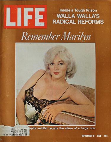 LIFE Magazine September 8, 1972