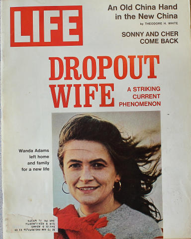 LIFE Magazine March 17, 1972