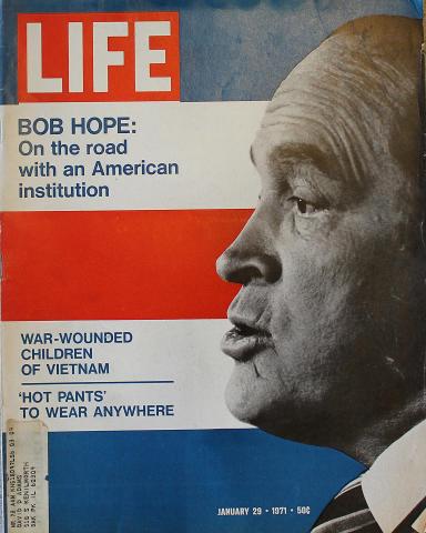LIFE Magazine January 29, 1971