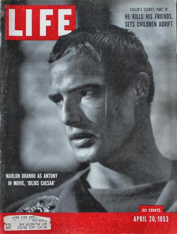 LIFE Magazine April 20, 1953